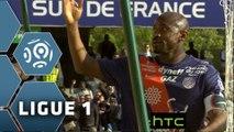 But Souleymane CAMARA (55ème) / Montpellier Hérault SC - ESTAC Troyes - (4-1) - (MHSC-ESTAC) / 2015-16