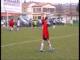 Mirandés Infantil 0-1 Casco Viejo Infantil Femenino