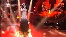 Barbora Švidraňová - Rise Like A Phoenix - Conchita Wurst