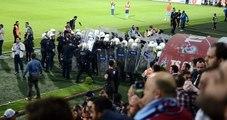Türkiye Futbol Federasyonu: Karar Yönetim Kurulu Tarafından Verilecek