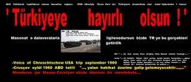005  Krusçev ABD de - Cruschtschow USA trip 15-27 september 1959