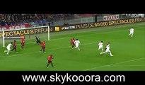 Stade Rennes vs AS Monaco FC  1-1 All Goals HD (24-04-2016)
