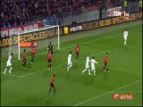 All Goals HD -  Stade Rennes 1-1 AS Monaco - 24.04.2016 HD