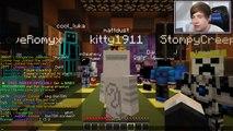 The Diamond Minecart Minecraft SUPER SPEEDY SONIC Death Run Minigame TDM