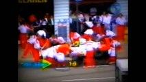 Formula 1 1993 Australian Grand Prix - Ayrton Senna Last Win