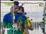 هدف مباراة ( مصر المقاصة 0-1 المقاولون العرب ) الدوري المصري