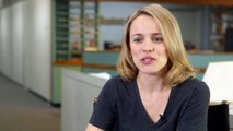 Spotlight Interview - Rachel McAdams (2015) - Drama Movie HD