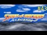 Kratos plays Skies of Arcadia Legends Part 43: The Lands of the Blue Moon