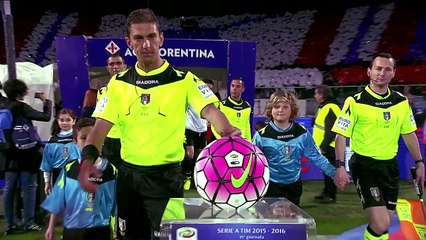 Highlight Fiorentina 1-2 Juventus