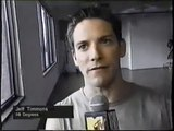 Mtv News Jeff Timmons from 98 Degrees