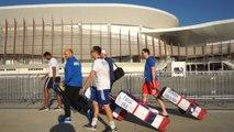 """Escrime """"12 salopards au Parc Olympique"""" GPRIO2016"""
