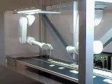 大ロボット博で見た産業用ロボットたち