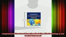 Downlaod Full PDF Free  Longitudinal Structural Equation Modeling Methodology in the Social Sciences Full Free