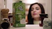 How Romantic Danish Taimoor And Maya Ali In New Commercial Ads Milk Pak HD