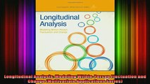 READ book  Longitudinal Analysis Modeling WithinPerson Fluctuation and Change Multivariate Full Free