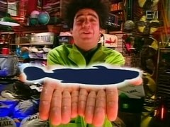 Beakman's World: All About Sharks thumbnail