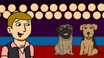 """The Worst Game Show In History: """"Thats My Dog"""" 
