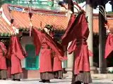 Confuscious Temple Dance @ Taipei