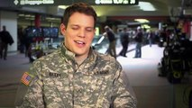Love the Coopers Interview - Jake Lacy (2015) - Comedy HD