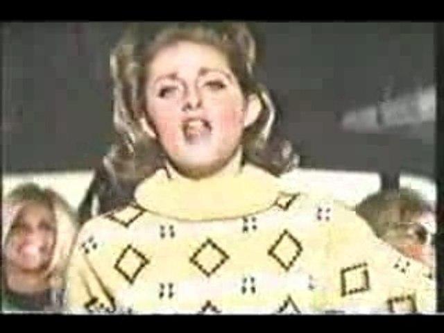 Lesley Gore - Sunshine Lollipops & Rainbows - 1965