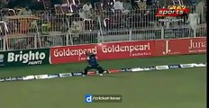 Pakistan Cup 2016 - Bilal Asif takes 4 wickets against Islamabad