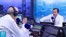 """Le combat de Jacques Chirac contre la maladie, la logique """"d'uberisation"""" et Emmanuel Macron : Frédéric Salat-Baroux répond aux questions de Jean-Pierre Elkabbach"""
