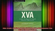 READ book  XVA Credit Funding and Capital Valuation Adjustments The Wiley Finance Series Free Online