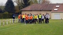 Seniors 2 - ALLIANCE BRIE 77 FC / GVL 2