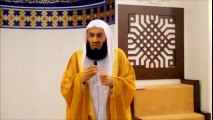 Wifes Burnt Toast!  FUNNY Mufti Menk Clip video