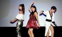 Jacqueline Fernandez, Nargis Fakhri & Lisa Haydon Dance Performance | Bollywood Actress |