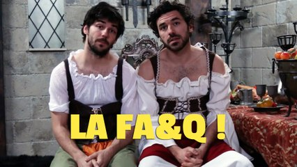 La FA&Q !