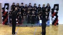 Spring 2015 Choir Frere Jacques
