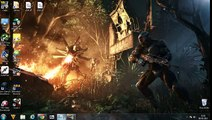 crysis 3 error black screen fix in seconds - video dailymotion