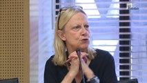 Audition de Brigitte GRÉSY (Conseil supérieur de l'égalité professionnelle entre les femmes et les hommes) - cese
