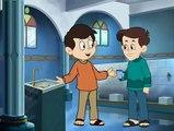 تعليم الوضوء للأطفال مباراة الوضوء