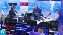 """""""Hé oh la gauche !"""" : pour Olivier Faure (PS), """"on peut en finir avec le Hollande-bashing"""""""