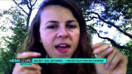Secret des affaires : l'investigation en danger