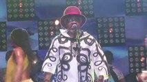 Afrique, Décès du chanteur congolais Papa Wemba