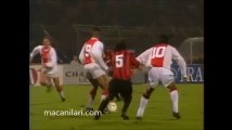 14.09.1994 - 1994-1995 UEFA Champions League Group D Matchday 1 AFC Ajax 2-0 AC Milan