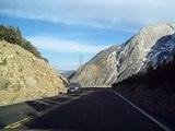 Las Vegas - Death Valley - Yosemite - Road Trip 2008