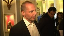 Yanis Varoufakis Walks Off Mid Interview | CNBC International