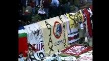 23.11.1994 - 1994-1995 UEFA Champions League Group D Matchday 5 AC Milan 0-2 AFC Ajax