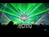 Techno und Dance Party-mix 2016 by  DJ.Christian