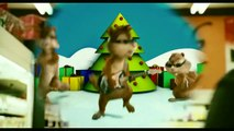 bravo champion song ( chipmunks version ) | bravo champion dance chipmunks | Cartoon Dance