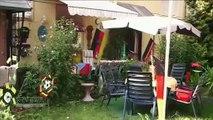Flüchtlinge rein, Einheimische Obdachlose raus. Asylanten nehmen den Deutschen Wohnungen