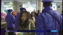 SNCF : nouvelle grève des cheminots