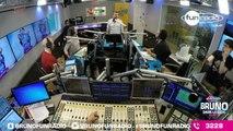 Un retour en Fanfare (25/04/2016) - Best of en Images de Bruno dans la Radio