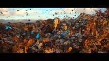 El Hobbit 2 La desolación de Smaug Trailer 2013