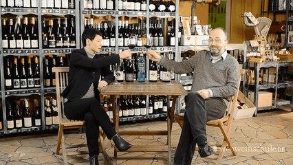 Weinschule Folge 43: Spätburgunder / Pinot Noir