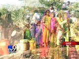 Water crisis : Banni villagers forced to drink contaminated water, Kutch - Tv9 Gujarati